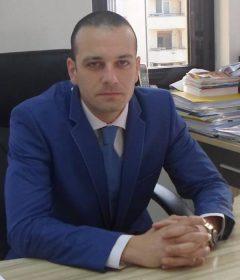 д-р Димитър Иванов