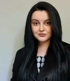 Виктория Палигорова